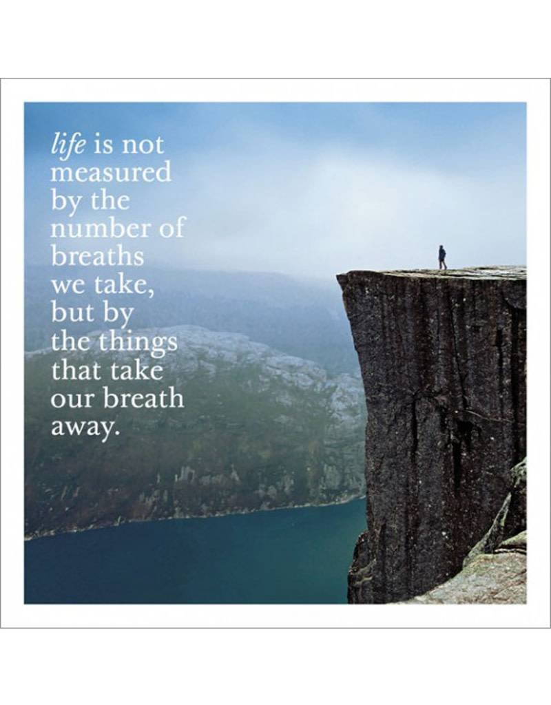 Icon 10258 Take your breath away