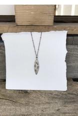 RN140C Refurbished Silver Necklace Pendant