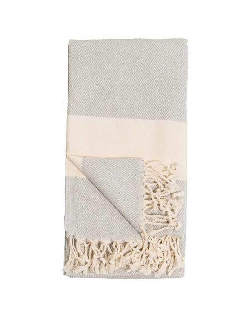 Turkish Towel Diamond Mist