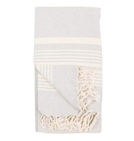 Turkish Towel  Hasir Mist