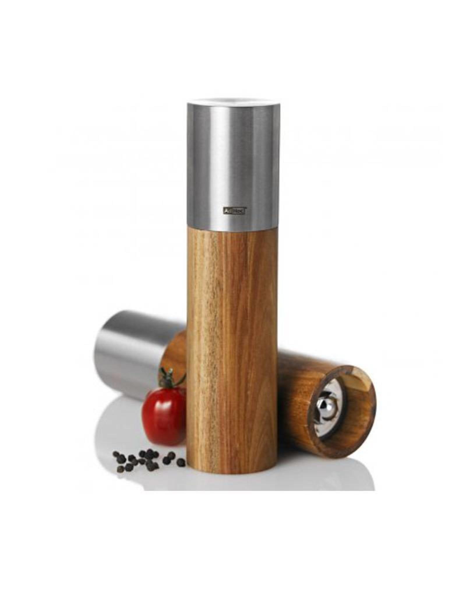 78MP85 Ad Hoc Pepper Mill Goliath Midi
