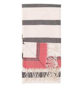 Turkish Towel Sello Zebra