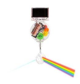 Kikkerland Kikkerland Rainbow Maker