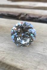 27-HOME/91 Flat Cut Crystal Knob