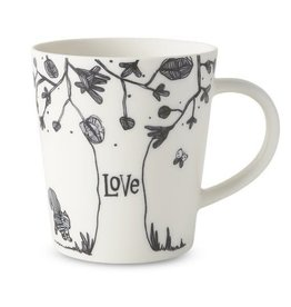 Royal Doulton ED Mug Love Tree