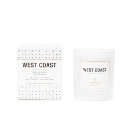 Vancouver Candle Company West Coast Boxed Candle