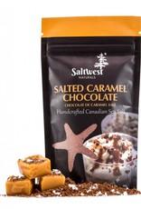 Saltwest Salted caramel choco