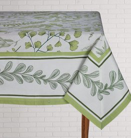 Tablecloth Fern 60x90