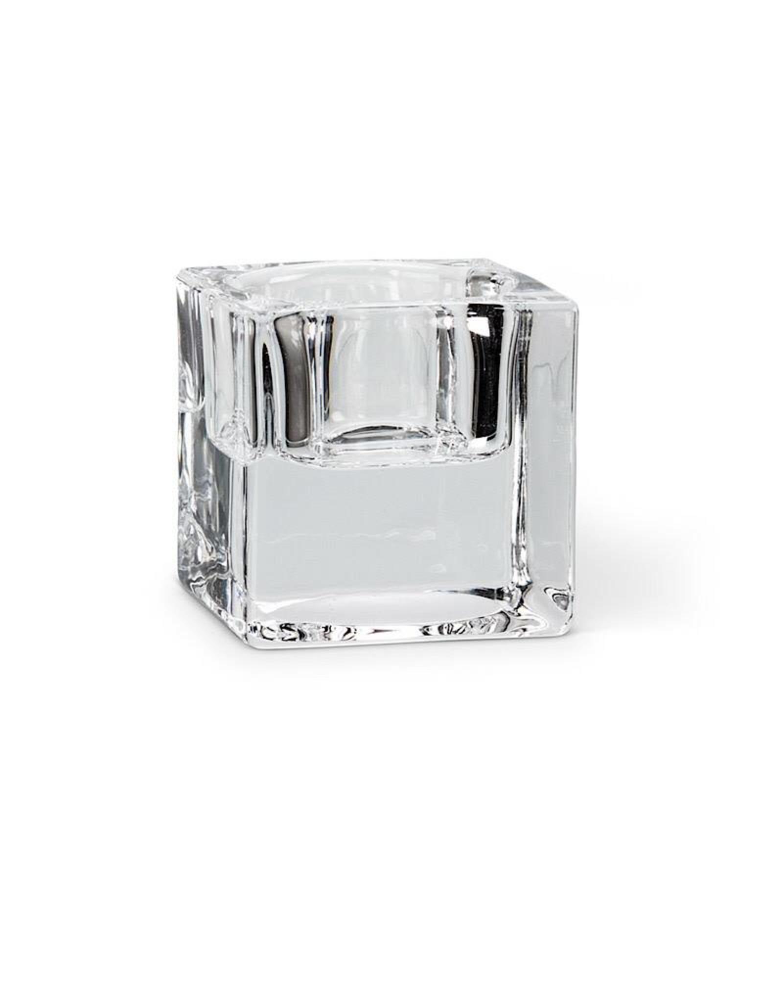 27-rubik Square Tealite Holder