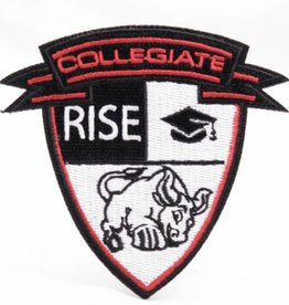 Collegiate Prep Patch