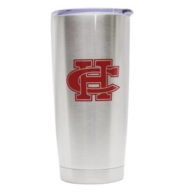 Cedar Hill Stainless Steel Tumbler