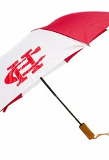 Cedar Hill Wooden Handle Umbrella