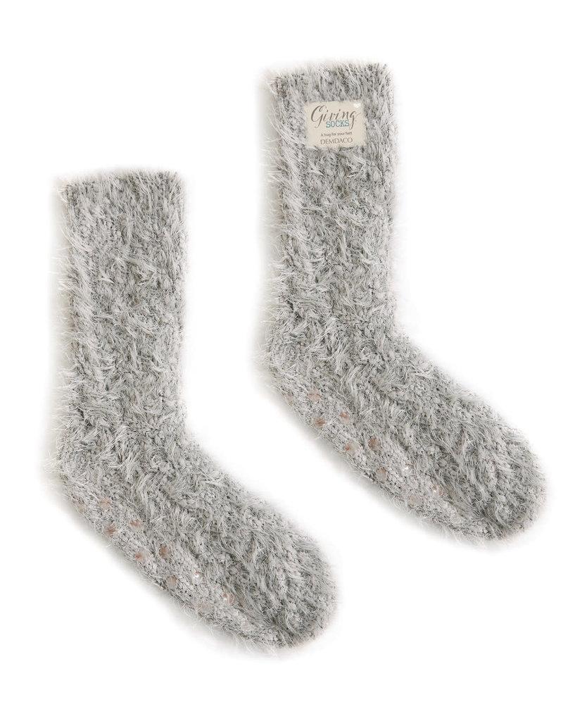 Demdaco Giving Socks