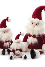 Jellycat Berry Santa - MEDIUM