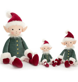 Jellycat Lefy Elf - LARGE