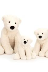 Jellycat Perry Polar Bear - MEDIUM