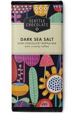 Seattle Chocolate Seattle Chocolate Bar - 2.5 oz