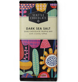 Seattle Chocolate Bar - 2.5 oz