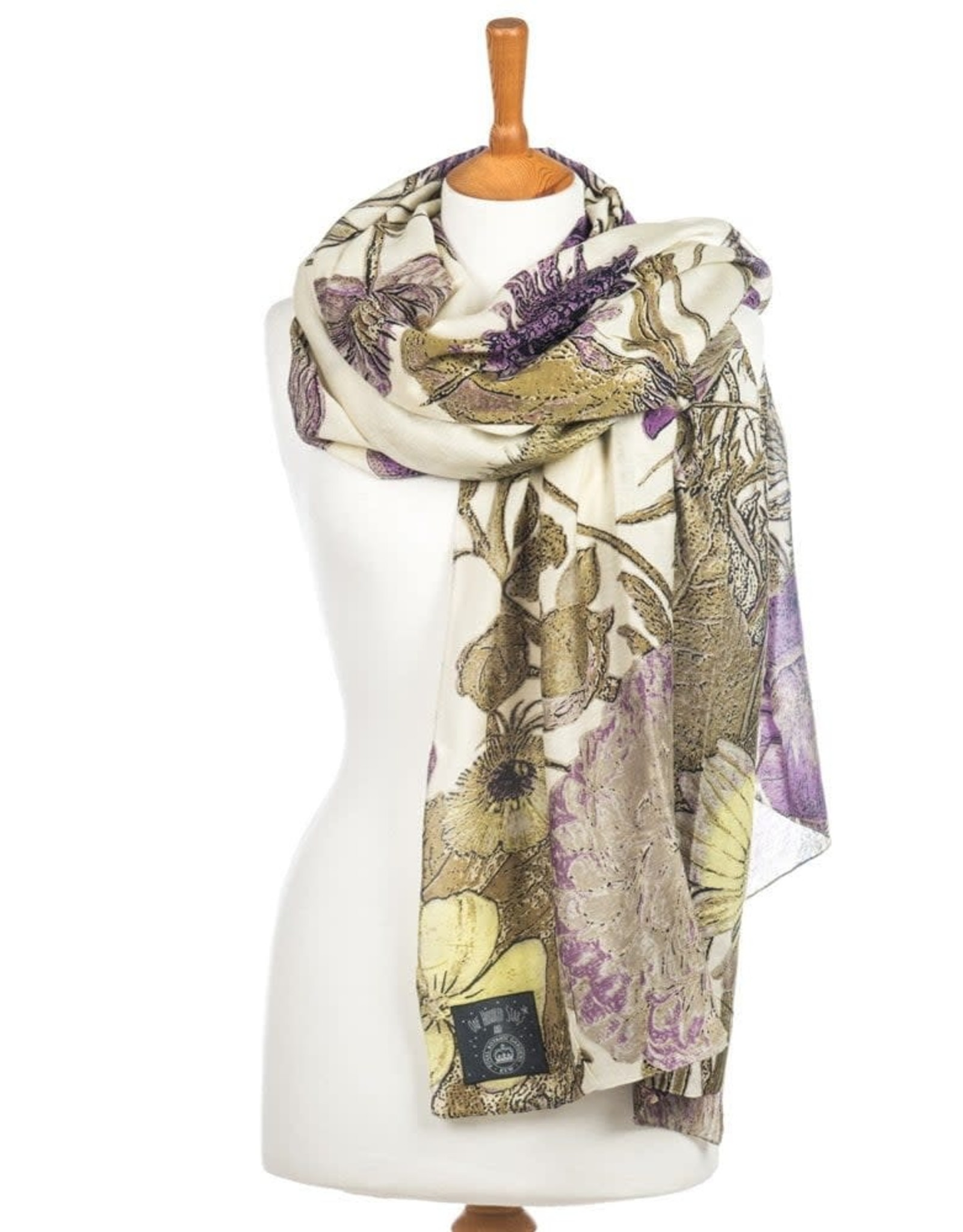 One Hundred Stars Beautiful MUST HAVE Scarf