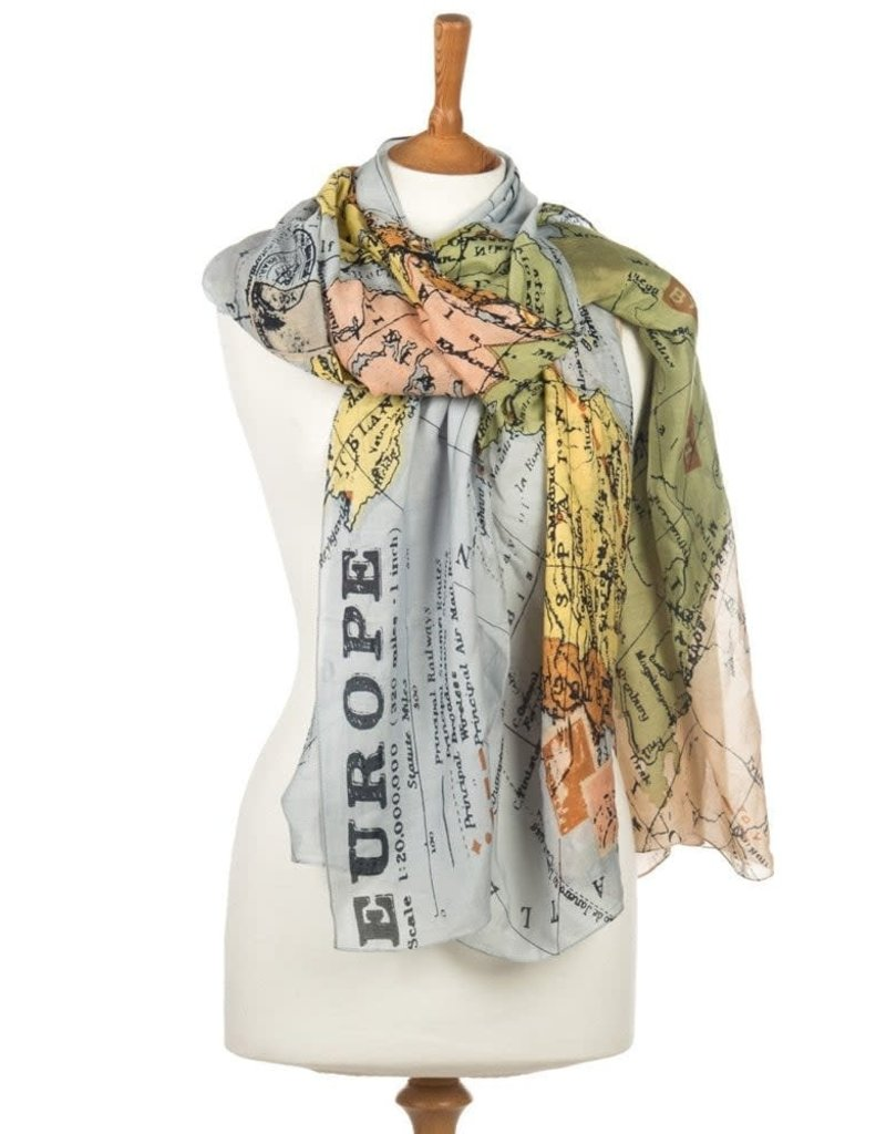 Two's Company Scarves - Designed by One Hundred Stars