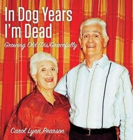 In Dog Years I'm Dead Book