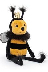 """Jellycat Queen Bee - 12"""""""