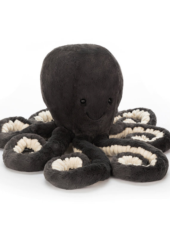 Jellycat Inky Octopus