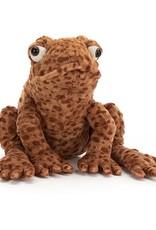 Jellycat Toby Frog