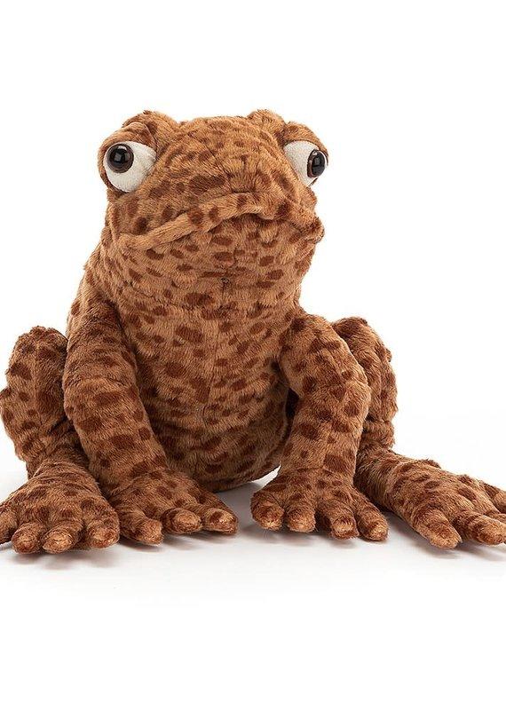 Jellycat Jellycat Toby Frog