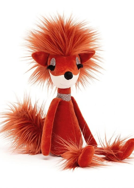 Jellycat Swellegant Franchesca Fox