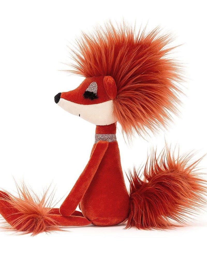 Jellycat Swellegant Franchesca Fox