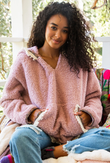 Natural Life Blanket Hoodie - One Size
