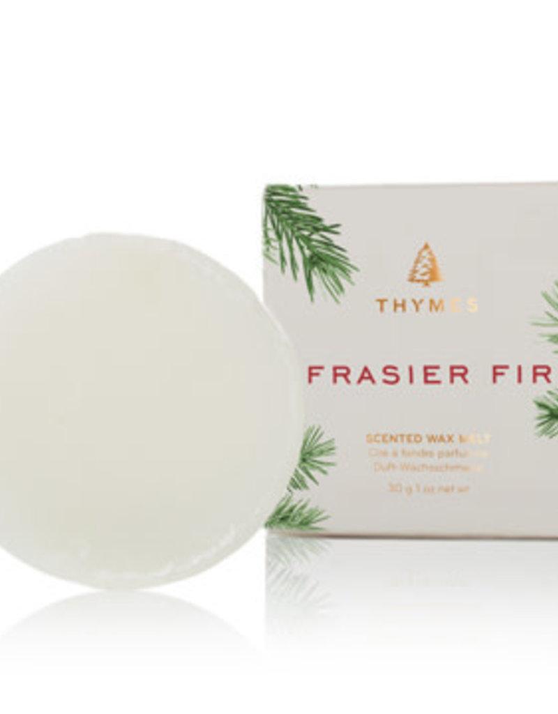Thymes Frasier Fir Wax Melt