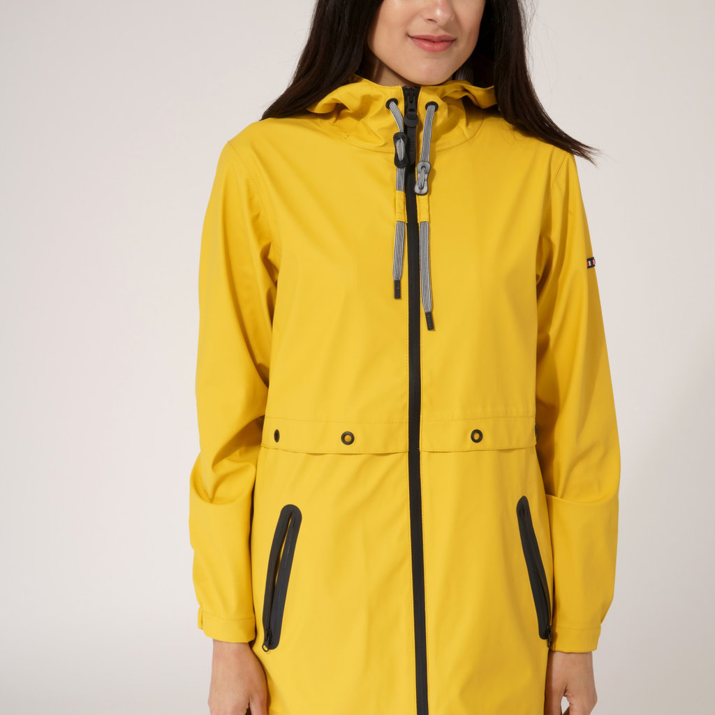 Batela Rain Jacket - Imported from Spain