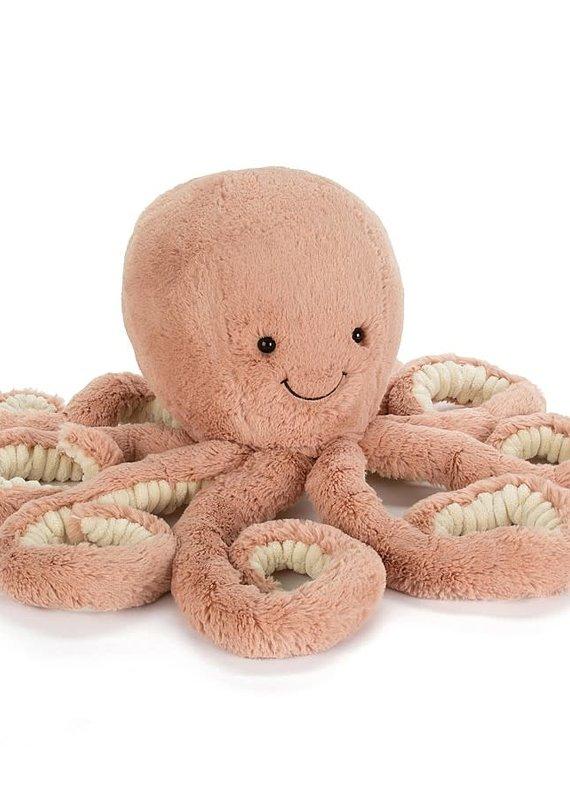 "Jellycat Jellycat Odell Octopus - 22"" MED"