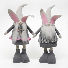 """Mrs. Gnome Bunny Expandable to 38.5"""""""