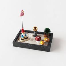 Gnome Zen Garden