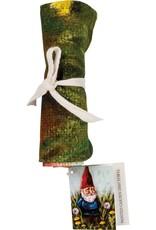 Primitives By Kathy Garden Gnome Dish Towel