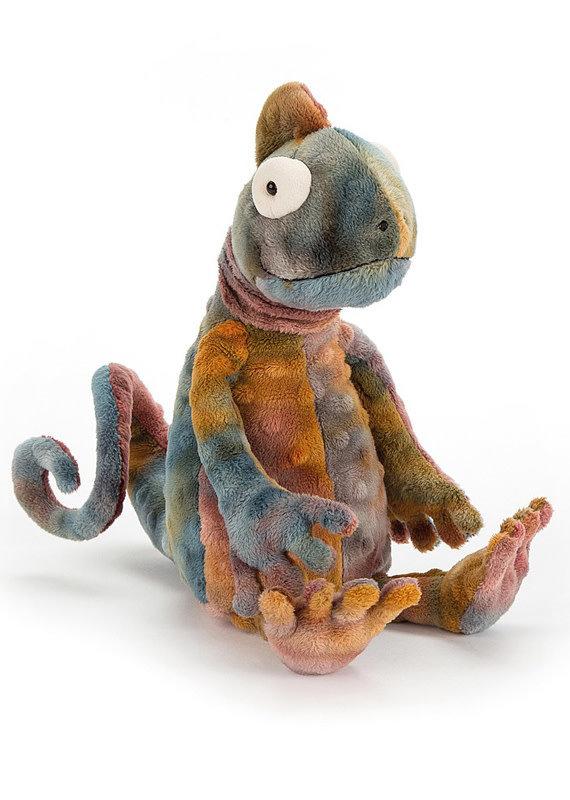 Jellycat Colin Cameleon