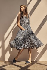 Charlie B Floral Flair Pocket Dress
