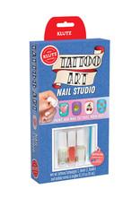 Klutz Tattoo Art Nail Studio