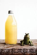 Creative Co-Op Pewter Frog Bottle Opener