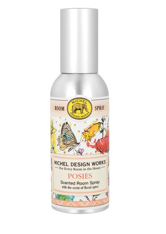 Michel Design Works Posies Room Spray