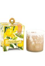 Michel Design Works Lemon Basil 6.5 oz. Soy Wax Candle