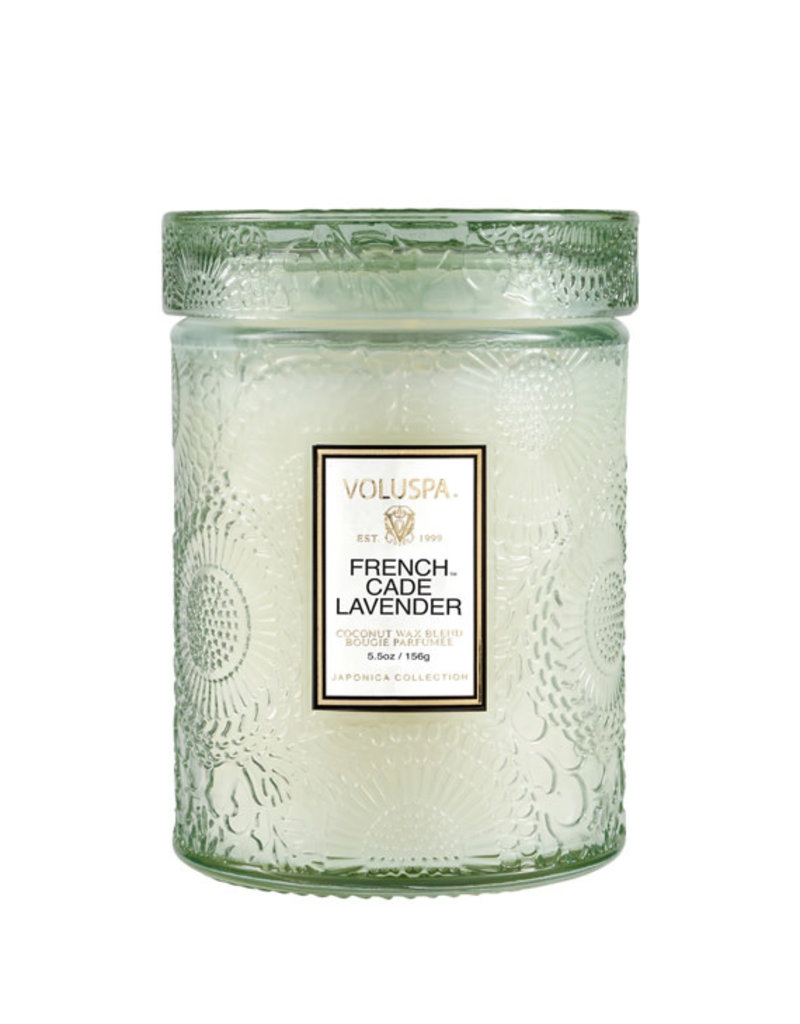VOLUSPA French Cade Lavender Candle - Assorted Sizes