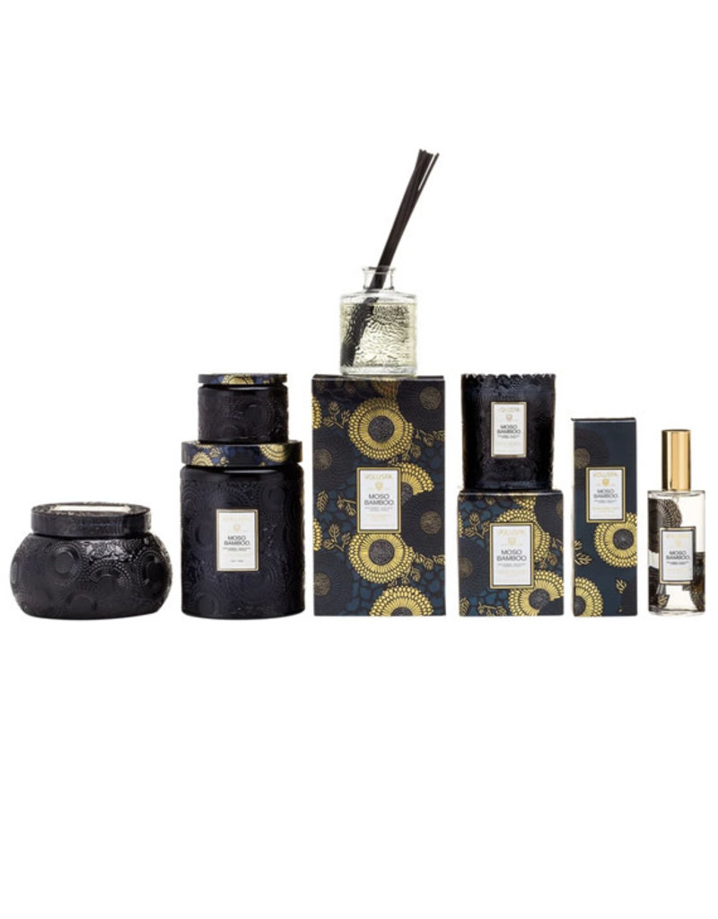 VOLUSPA Moso Bamboo Candle - Assorted Sizes