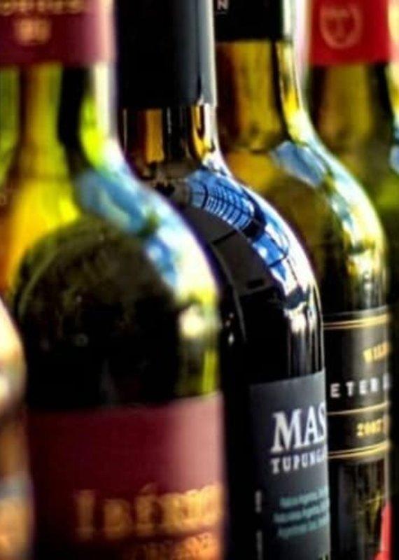 Vin Butik Wine Tasting