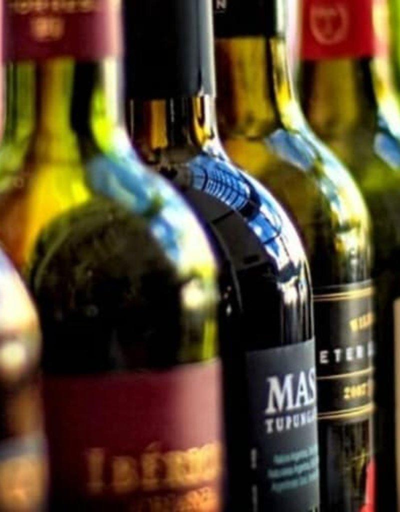 Vin Butik GRAND OPENING Wine Tasting Event