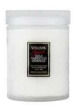 VOLUSPA Spiced Goji Tarocco Orange Candle - Assorted Sizes
