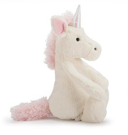 Jellycat Bashful Unicorn - 14""